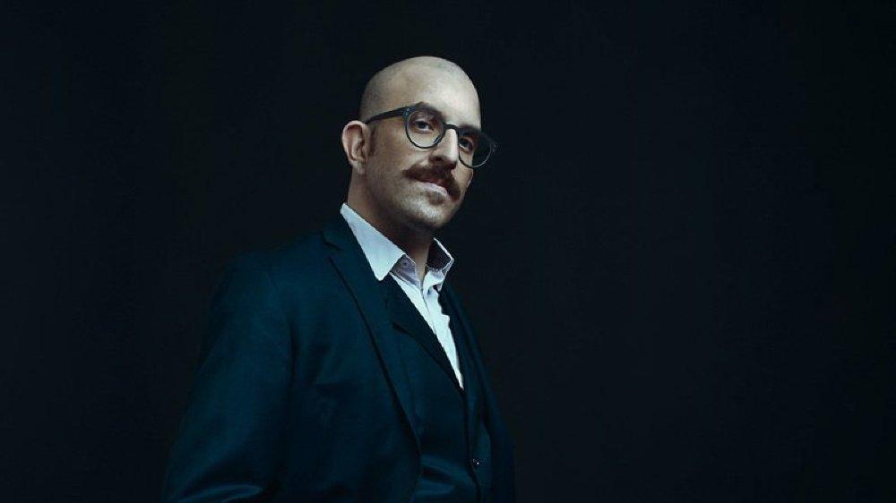 Philippe Battaglia, courtier en chroniques.