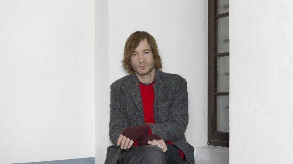 Valentin Carron a représenté la Suisse lors de la Biennale d'art de Venise en 2013.