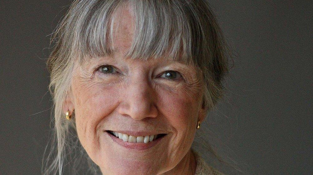 """Anne Tyler avait déjà reçu le prix Pulitzer pour """"leçons de conduite""""."""