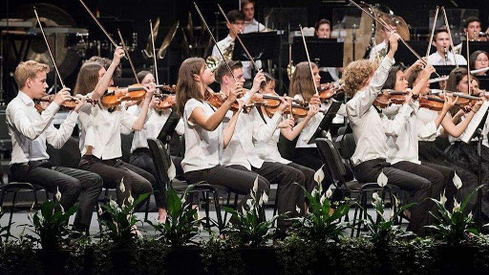 Le Verbier festival veut soutenir ses alumni de façon temporaire jusqu'à une reprise des activités musicales espérée à l'automne.