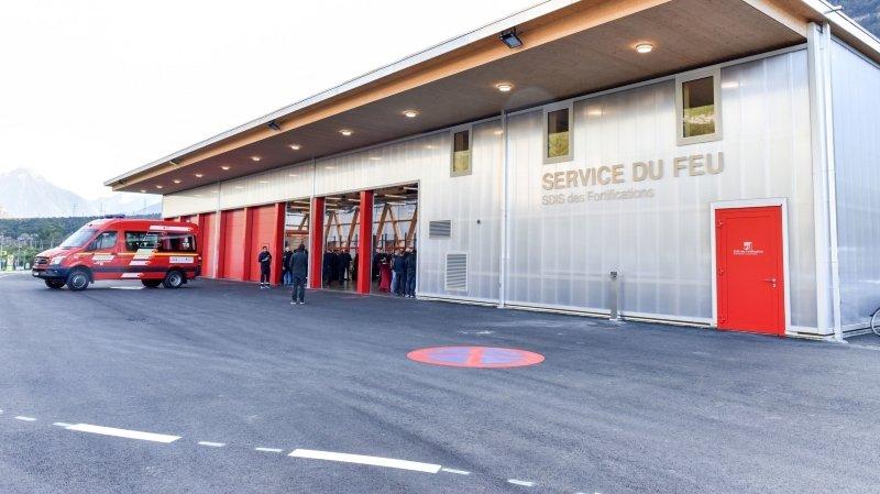 Une marge d'autofinancement record pour Saint-Maurice