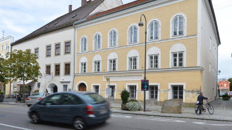 L'Autriche ne veut pas que la bâtisse ne devienne un lieu de pèlerinage. (Archives)