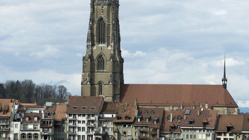 Fribourg-Valais: l'abbé accusé d'abus sexuels a démissionné