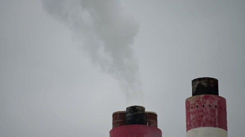 Le Valais rejette la loi sur le CO2 à plus de 60%