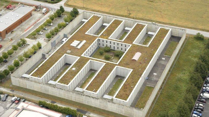 Prison: le coronavirus n'est pas un motif de libération