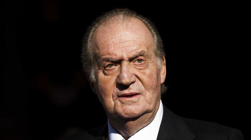 Espagne: l'ancien roi Juan Carlos soupçonné de corruption