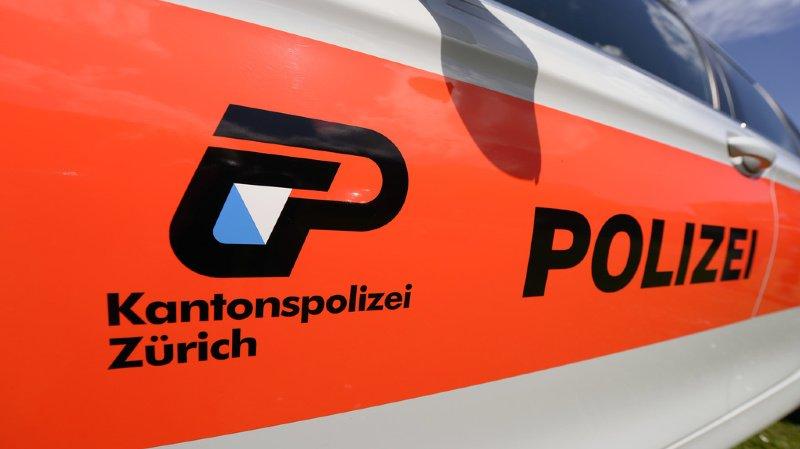 Plusieurs blessés dans une bagarre à la gare de Zurich