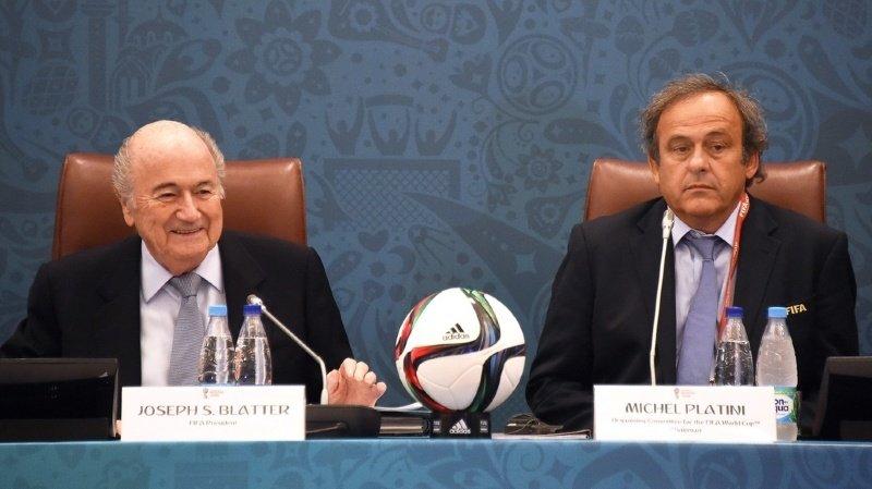 Le paiement de 2 millions d'euro avait valu à Sepp Blatter et Michel Platini le prononcé en 2018 de leur suspension de toute activité liée au football pour huit ans.