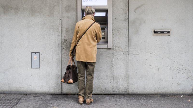 Prévoyance vieillesse: les rentes du 2e pilier sont souvent retirées avant la retraite