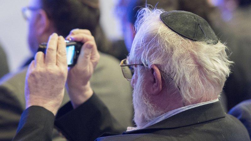 Discrimination: les juifs de Suisse se sentent toujours plus menacés