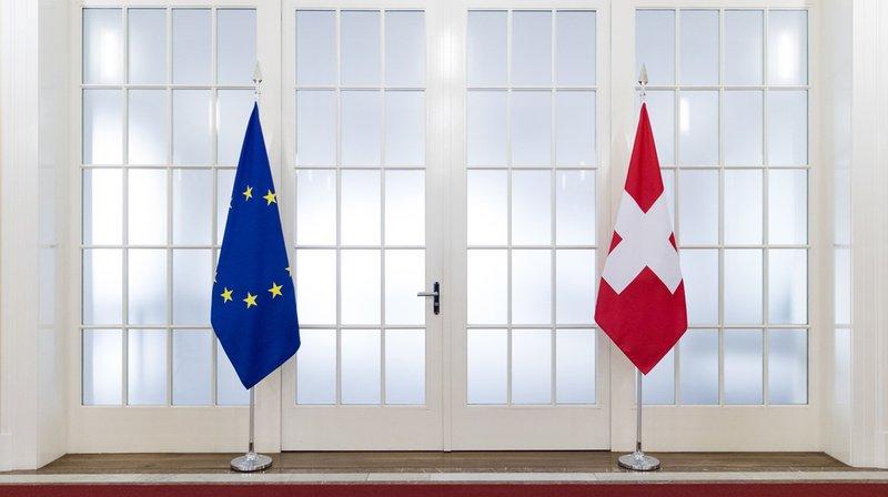 Pour M. Oettinger, «cela devrait être une priorité pour l'année prochaine afin que cela ne devienne pas une histoire sans fin.» (illustration)
