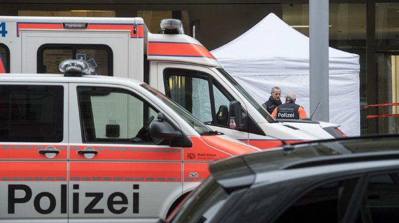 Zurich: un détenu dangereux évadé de la clinique de Rheinau arrêté à Milan