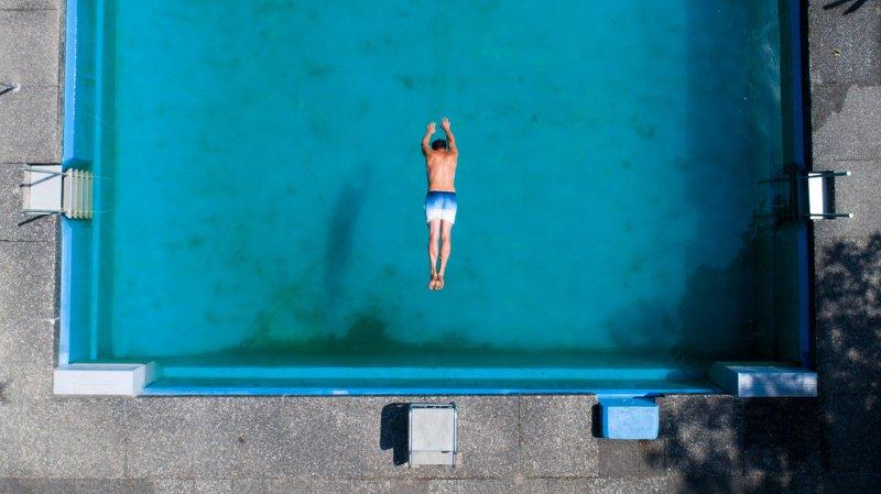 Coronavirus: explosion des ventes pour les piscines privées
