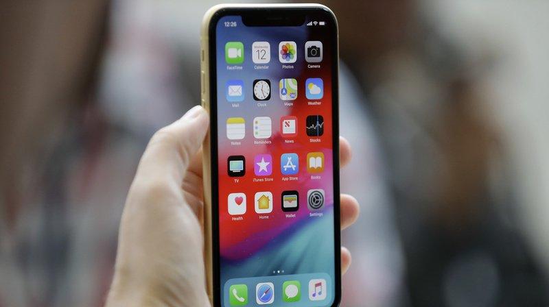 iPhone: le bug de l'écran vert devrait être réglé avec la prochaine mise à jour