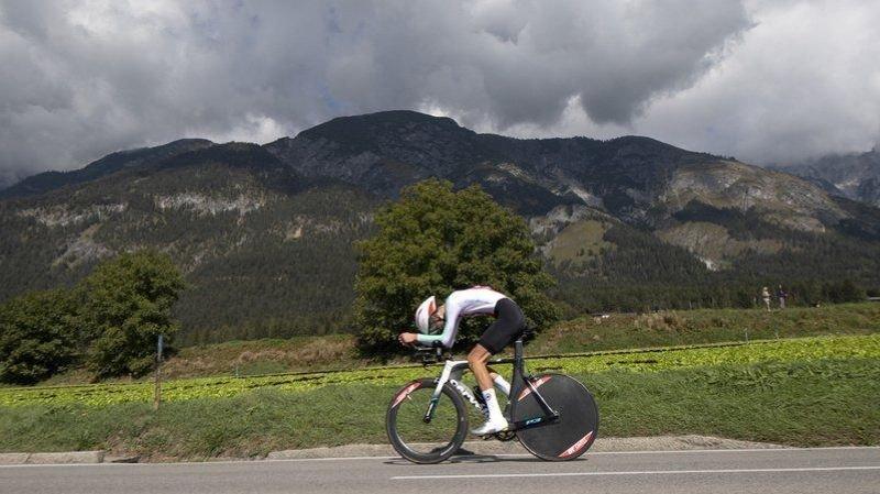 Cyclisme: les championnats de Suisse de contre-la-montre auront lieu le 12 juillet