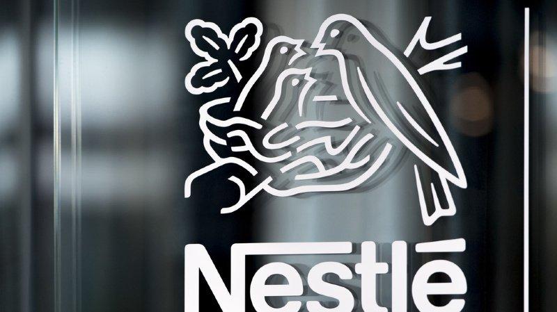 Justice: le comptable indélicat de Nestlé écope de 18 mois ferme