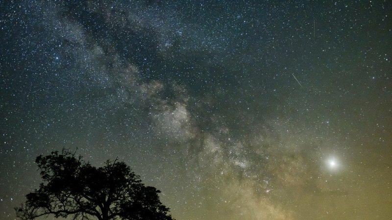 Plus d'une trentaine de civilisations extraterrestres se cacheraient dans la Voie lactée.