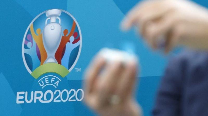 Euro 2021: la compétition se jouera dans les 12 villes hôtes initiales
