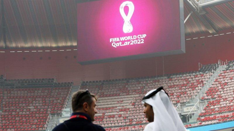 La phase finale de la Coupe du monde se déroulera du 21 novembre au 18 décembre 2022.