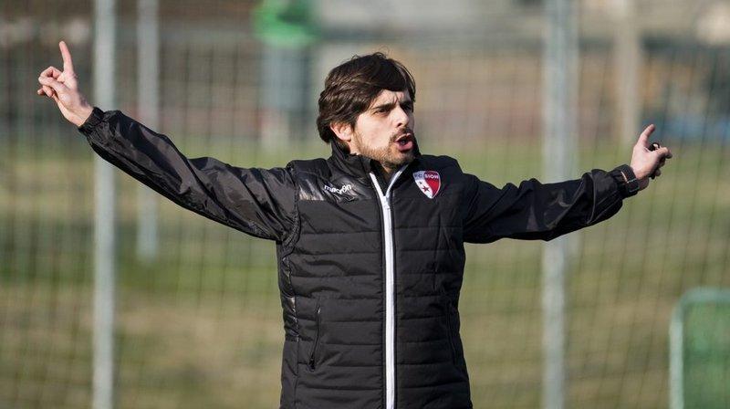 """Ricardo Dionisio: """"J'ai des appels comme tous les coachs, mais je n'ai aucune offre"""""""