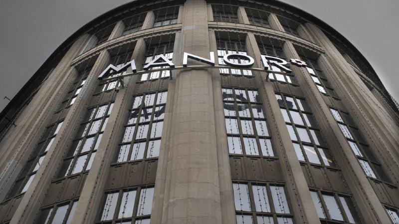 Racisme: Manor retire de la vente la «tête de maure» de Richterich
