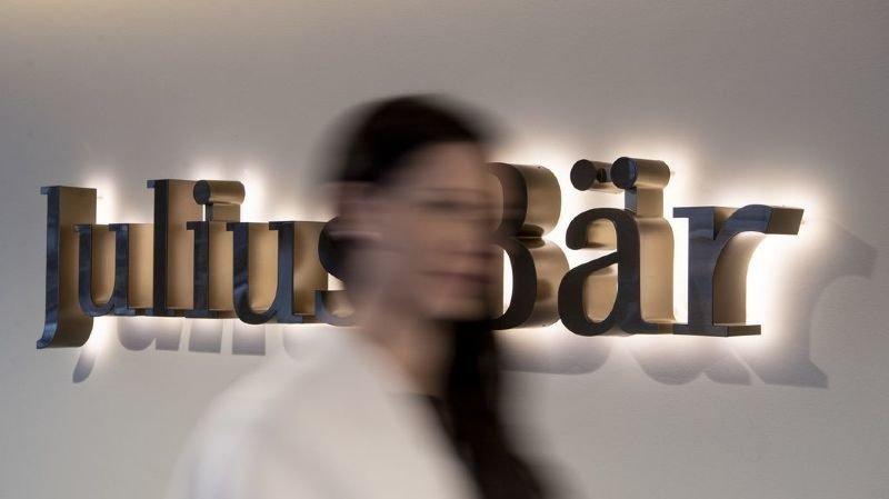 Banques: la Finma enquête sur un nouveau cas de blanchiment chez Julius Bär