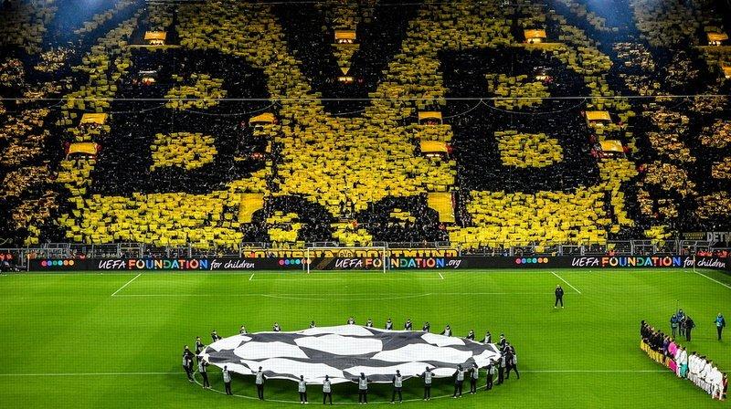 Football: la RTS ne diffusera plus de matches en direct de Ligue des champions dès 2021