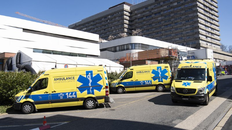 Bonnes notes aux hôpitaux de soins aigus et pédiatriques en Suisse