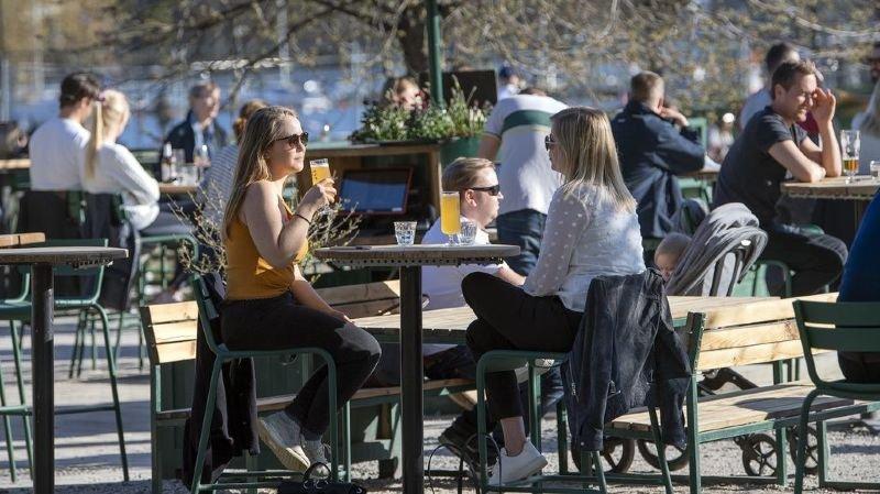 Coronavirus: la Suède franchit la barre des 4000 décès