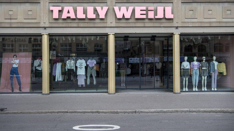 En Suisse, 5 à 10 boutiques font fermer.