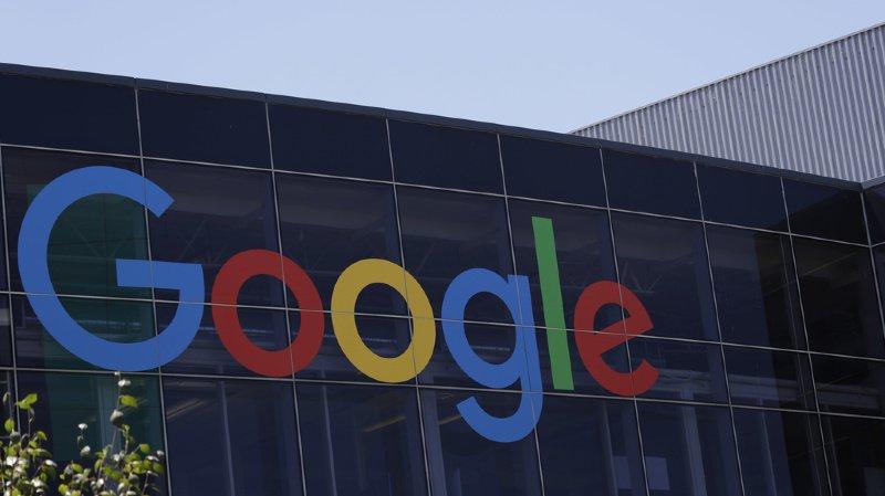 Internet: l'Arizona attaque Google sur la récolte des données personnelles