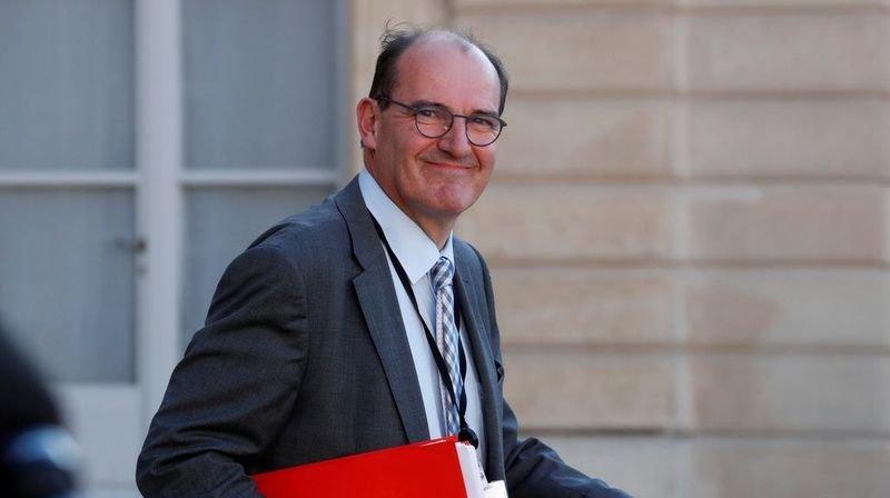 Ex-collaborateur de Nicolas Sarkozy, Jean Castex, 55 ans, maire LR de Prades, est depuis avril le délégué interministériel chargé du déconfinement.