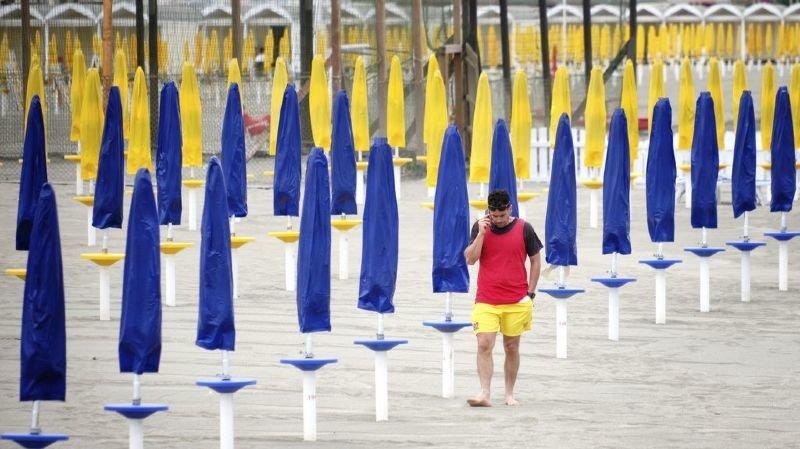 L'Italie offre jusqu'à 500euros d'«allocations vacances» pour soutenir le tourisme local