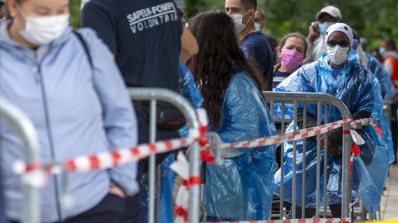 Coronavirus: à Genève, l'aide alimentaire sera décentralisée dans les communes