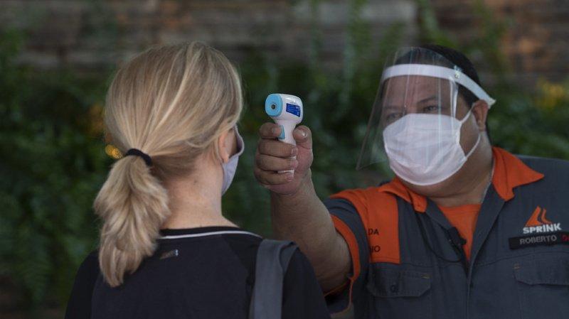 Coronavirus: toutes les nouvelles du jeudi 11 juin