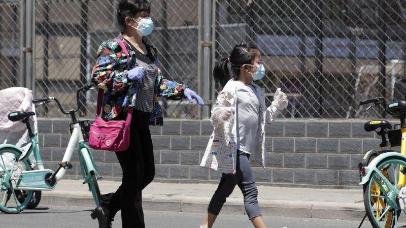 Coronavirus: l'Europe rouvre ses frontières, la Chine s'inquiète