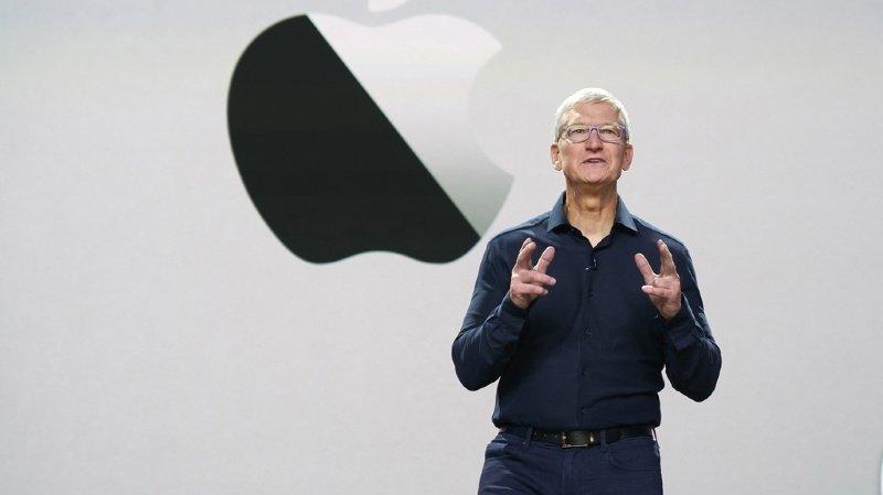 Apple: vous pourrez bientôt utiliser les applications des iPhones sur les nouveaux Mac