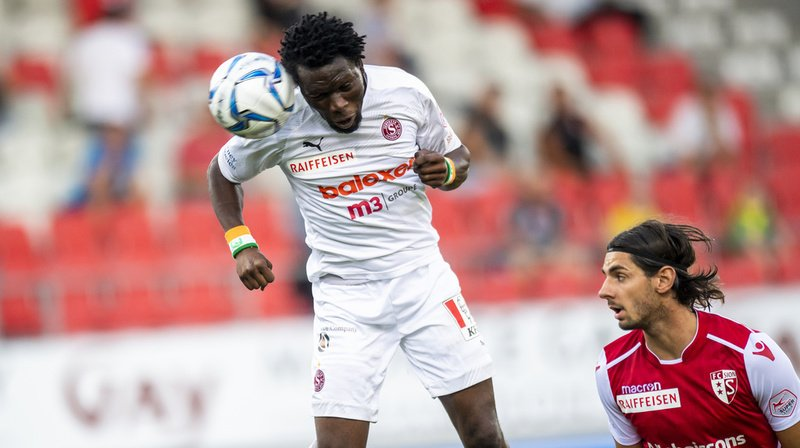 Super League: nouveau match nul entre le FC Sion et Servette