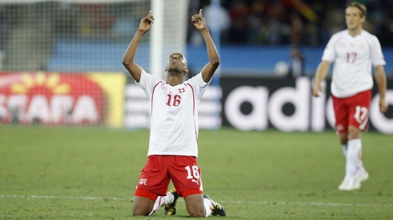 Football: l'incroyable carrière de Gelson Fernandes