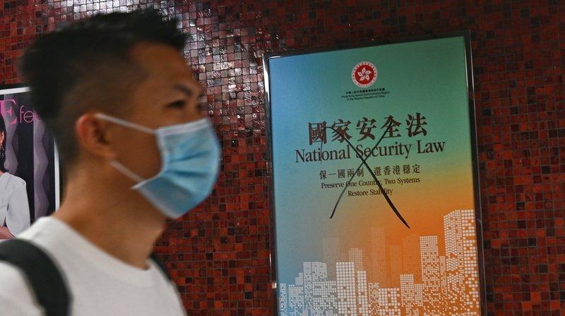 Hong Kong: 5 questions pour comprendre la loi sur la sécurité nationale