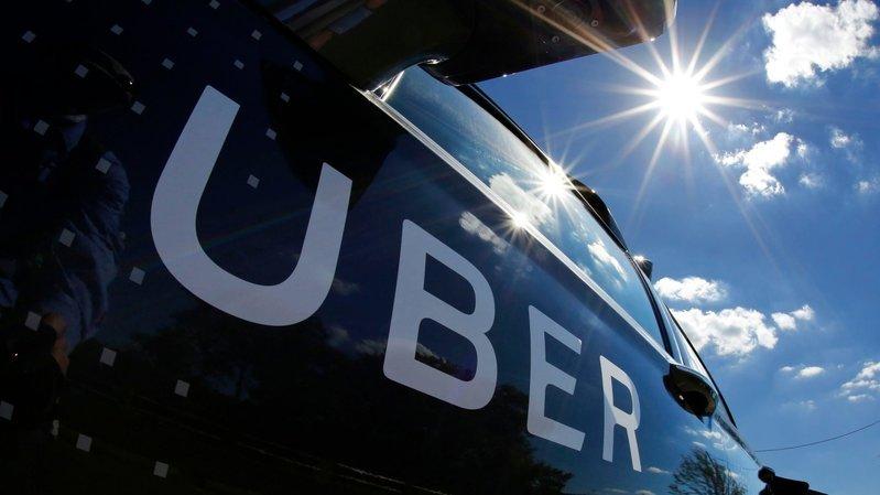 Sion: Uber se lance en partenariat avec les taxis sédunois
