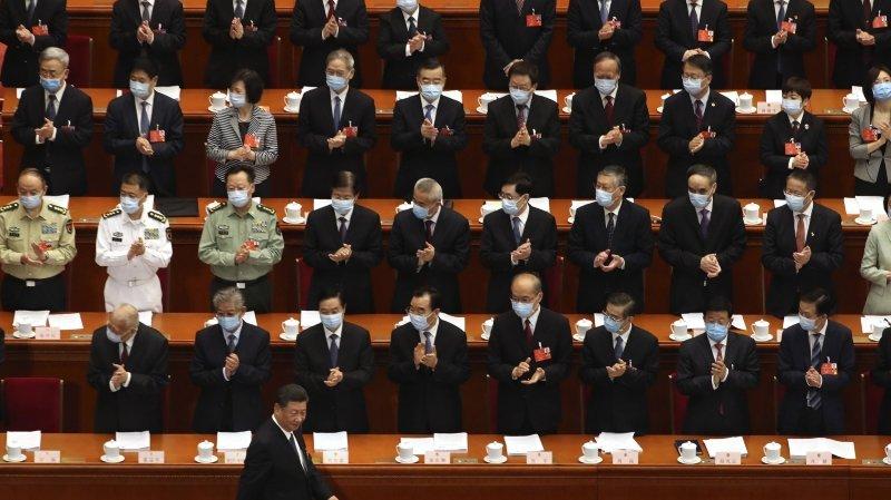 Hong Kong, l'autonomie piétinée par la Chine