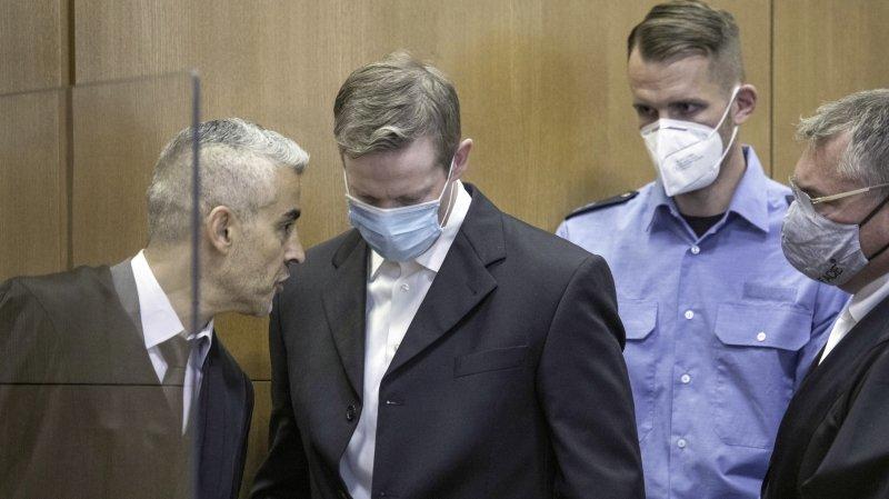 Le procès d'un assassin néonazi s'ouvre à Francfort