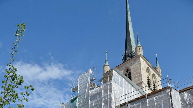 Construction historique: patrimoine bâti en péril