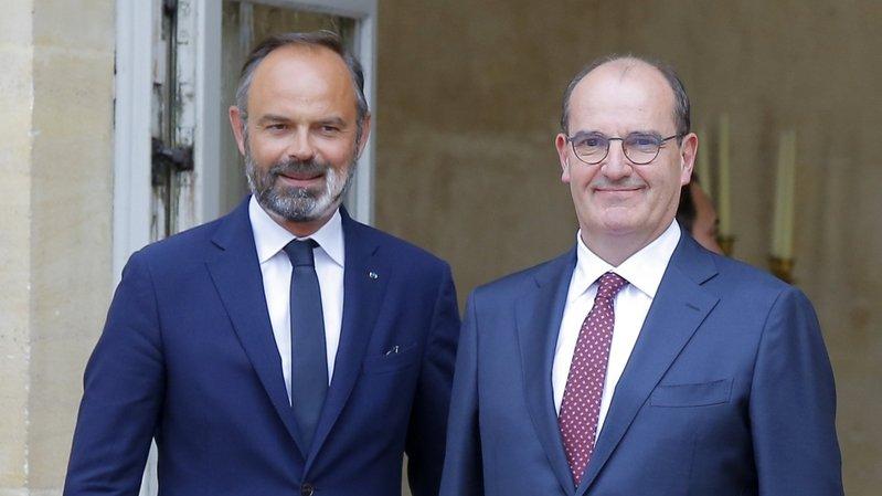 Macron choisit Castex pour orchestrer sa fin de mandat