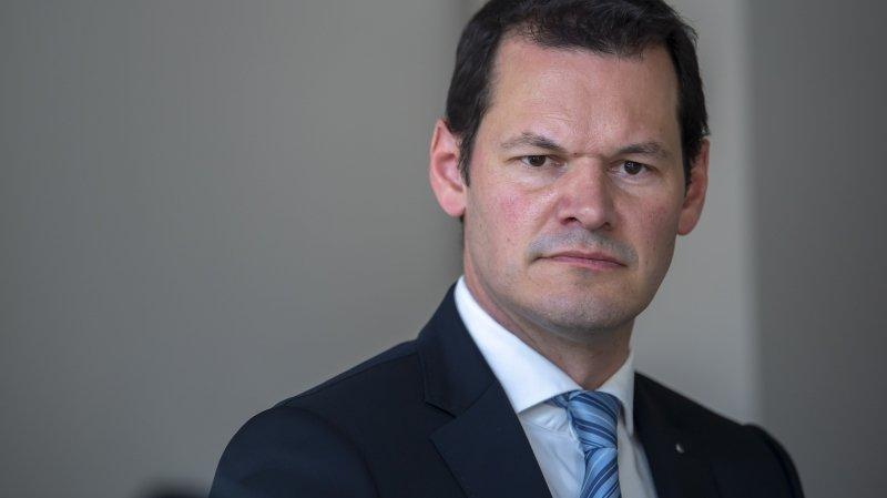 Pierre Maudet mis au ban du Parti libéral-radical