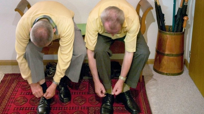 Comment éviter aux aînés  le «retour dans le placard»