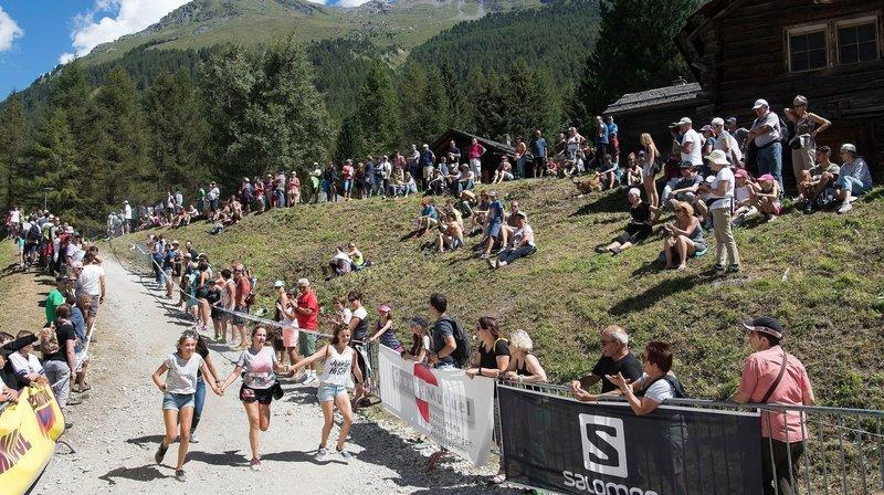 Il n'y aura pas de public, pas de fête non plus à l'arrivée. Mais les coureurs inscrits pourront quand même disputer la course.