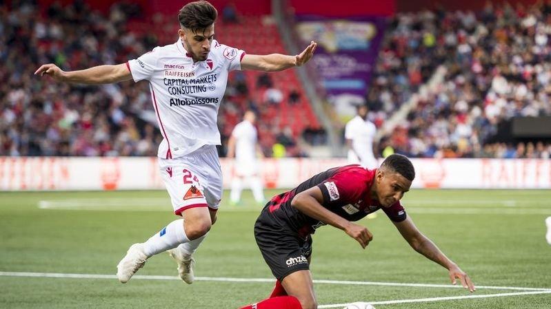FC Sion: Bastien Toma sera-t-il l'homme providentiel?