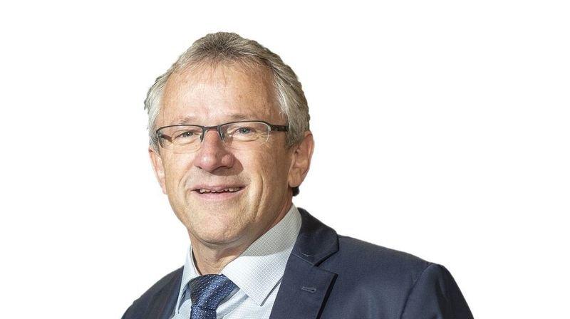 Benjamin Roduit, conseiller national (PDC)
